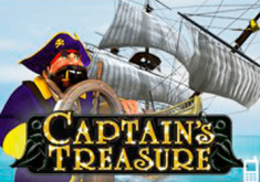 Captains Treasure аппарат