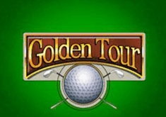 Golden Tour игра