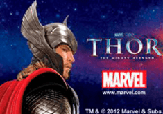 Thor The Mighty Avenger онлайн
